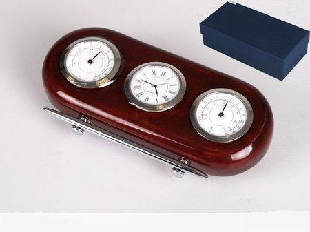 Купить Настольные часы *Бизнес* в интернет-магазине подарков. Огромный выбор необычных подарков и сувениров широкого ценового диапазона!