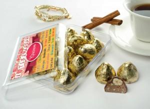 """Именной набор конфет """"Признание в любви"""" от Долина Подарков"""
