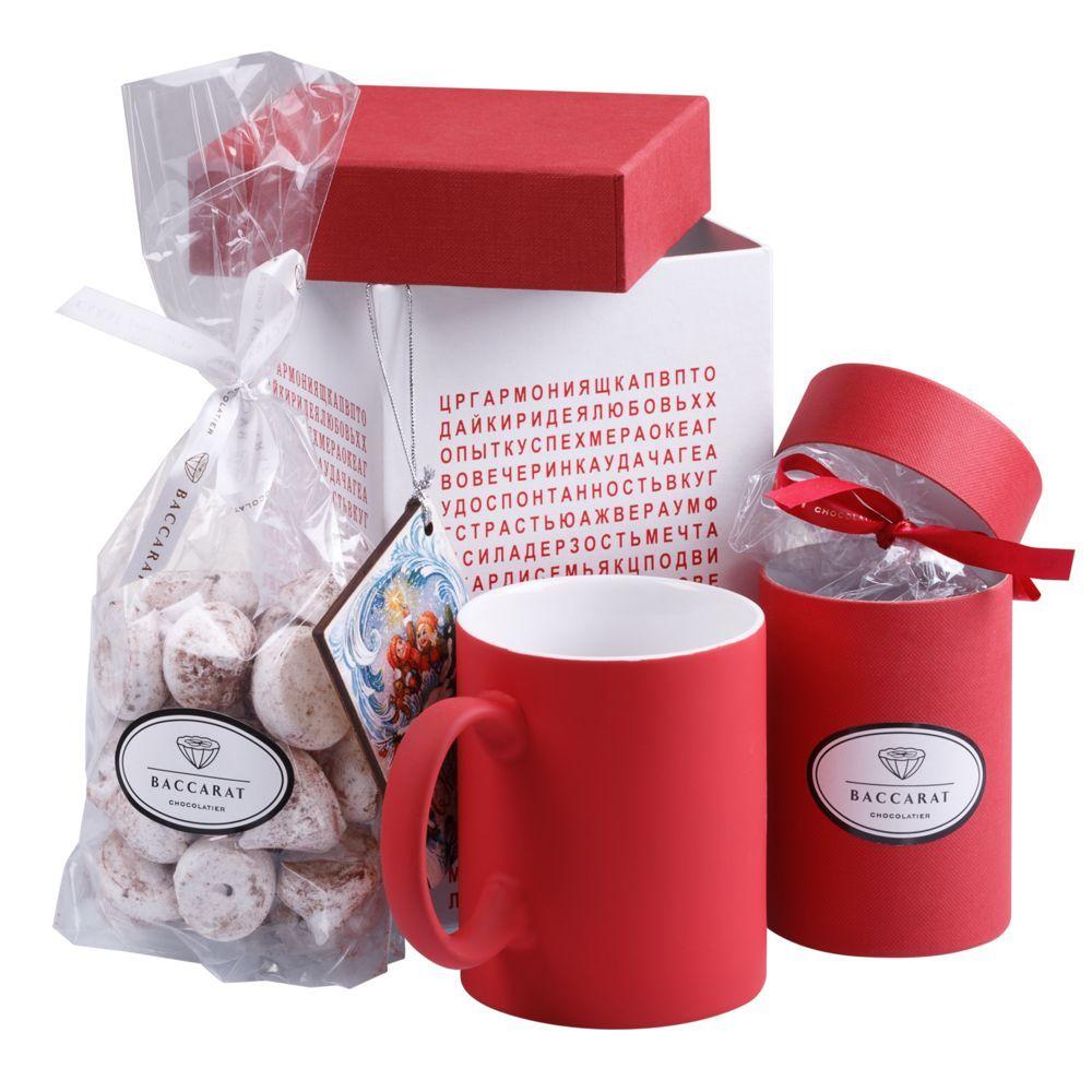 Купить Подарочный набор «Новогодние пожелания» в интернет-магазине подарков. Огромный выбор необычных подарков и сувениров широкого ценового диапазона!