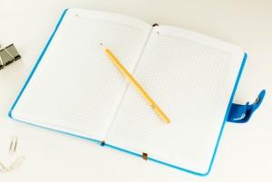 Именной ежедневник с калькулятором от Долина Подарков