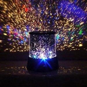 Проектор звездного неба от Долина Подарков
