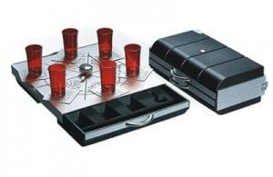 Застольная игра - Русская рулетка (люкс) от Долина Подарков