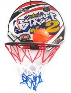 Комнатный баскетбол от Долина Подарков