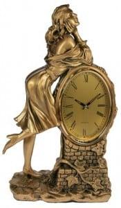 """Интерьерные часы """"Грация"""" от Долина Подарков"""