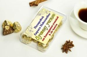 """Именной набор конфет """"Лучшему учителю"""" от Долина Подарков"""