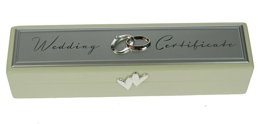 Купить Шкатулка для свидетельства о браке в интернет-магазине подарков. Огромный выбор необычных подарков и сувениров широкого ценового диапазона!