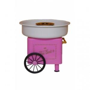 Аппарат для приготовления сладкой ваты от Долина Подарков