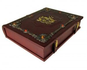 Родословная книга *Дворянская* от Долина Подарков