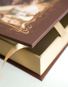 Родословная книга *Ретро* от Долина Подарков