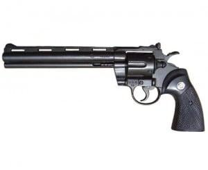 Пистолет МагнумПолноразмерного копия знаменитого пистолета<br>