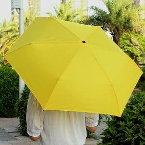 Зонт *Банан* от Долина Подарков