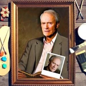Портрет по фото *Мужчина с книгой* от Долина Подарков