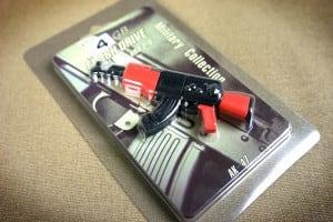 Флешка - автомат от Долина Подарков