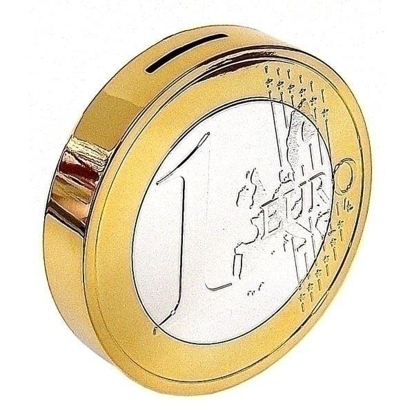 Копилка  1€