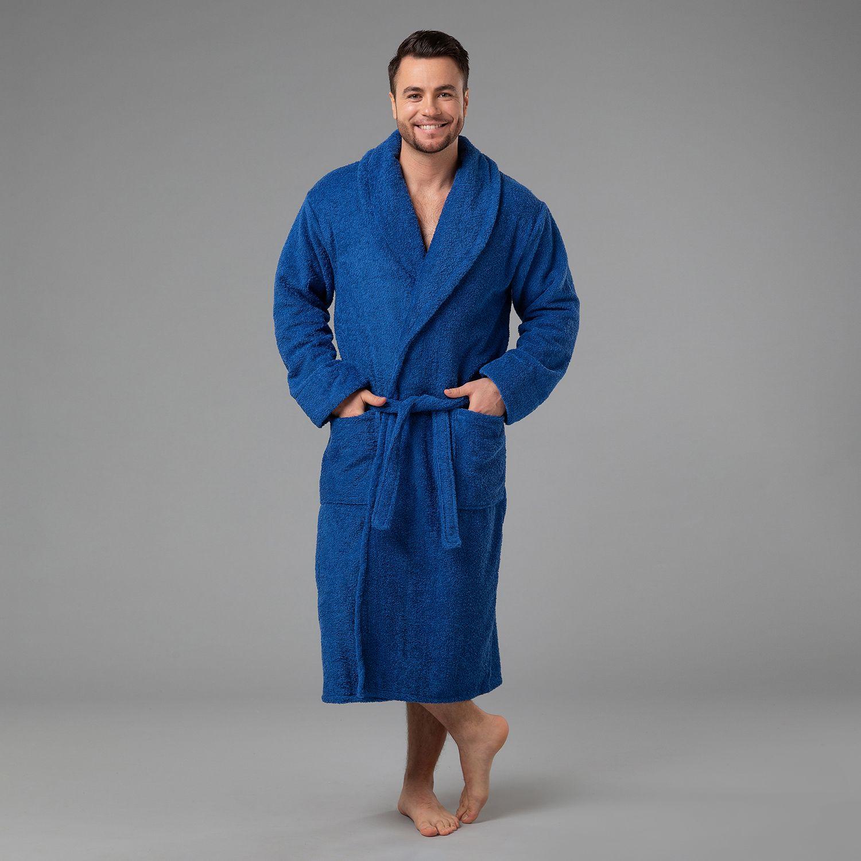 меня есть поздравления к подарку халат мужской это очень высокие