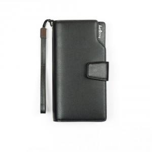 Портмоне-клатч «Эгоист» кошелек портмоне блэк ориджинал