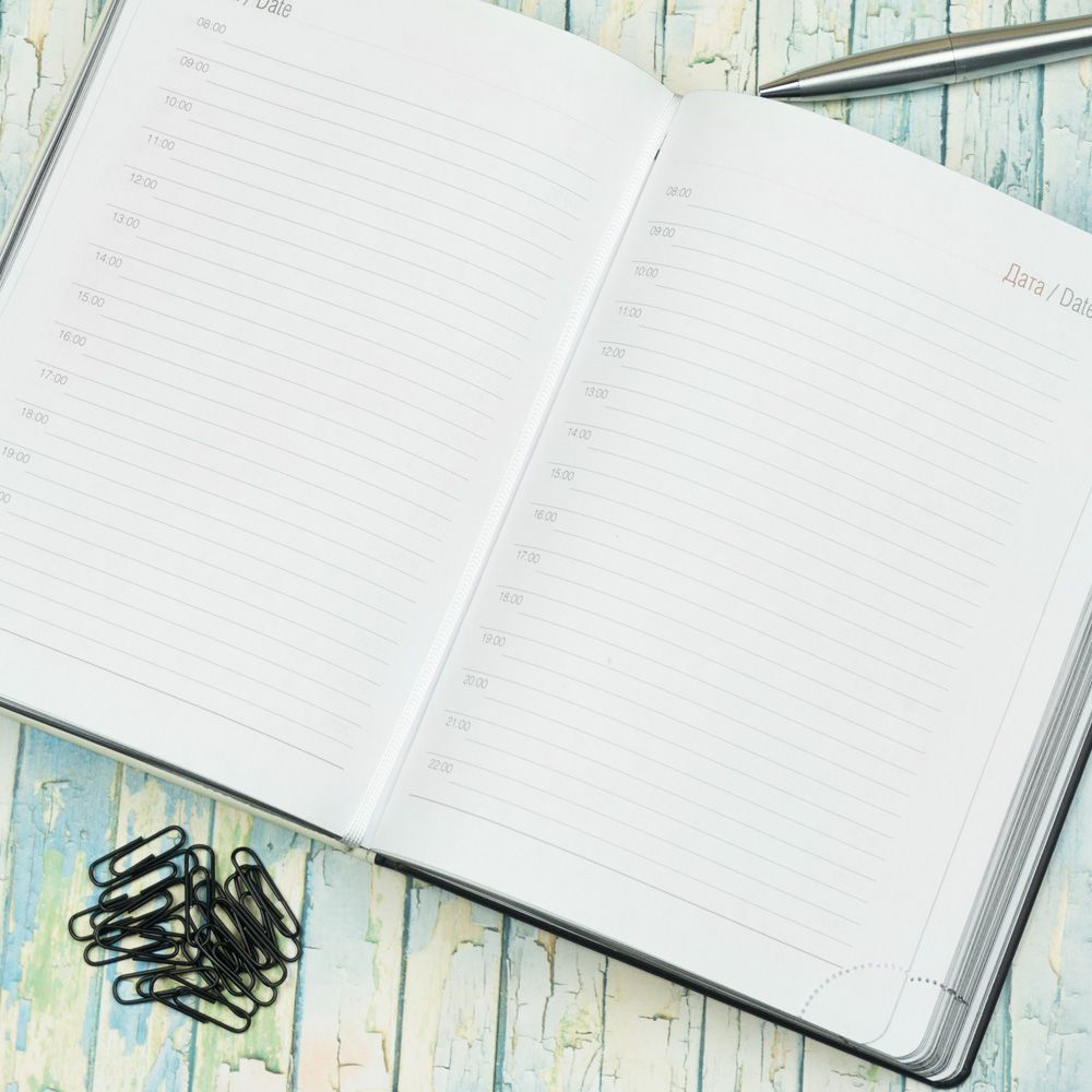 Ежедневник «Светлые идеи»