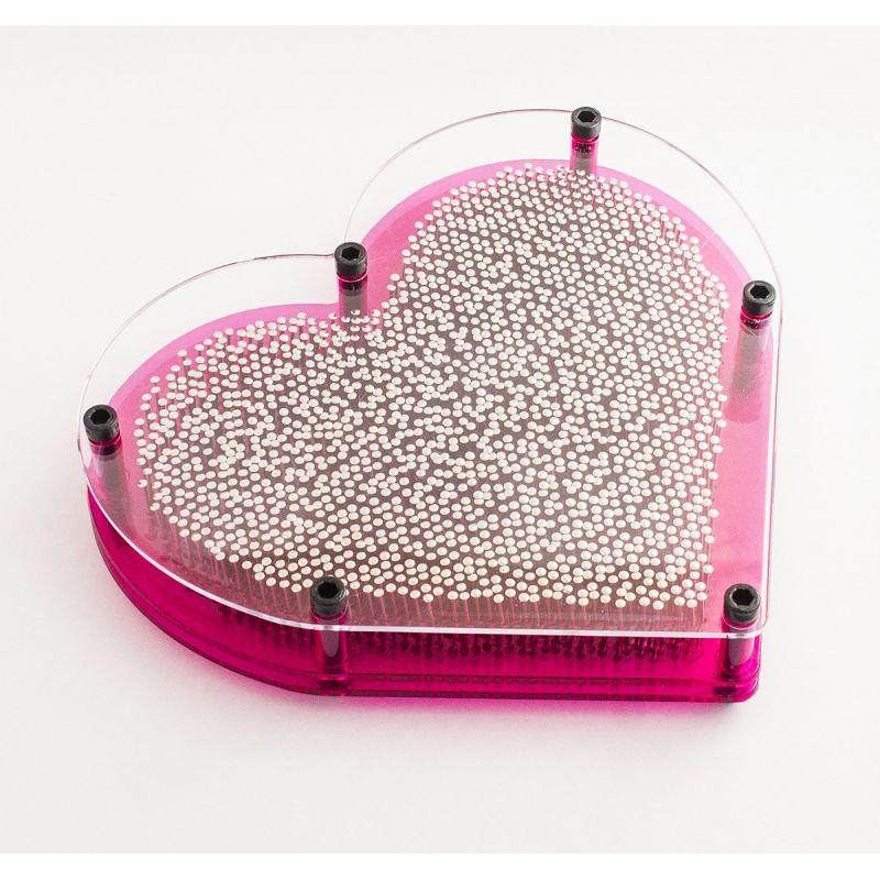 Экспресс-скульптор «А heart» - 2