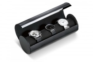 Футляр для часов Swiss box swiss kubik шкатулка для часов swiss kubik sk02 bwn001 wp