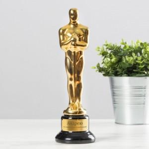 Статуэтка Оскар (керамика) статуэтка moda argenti статуэтка st801b sp