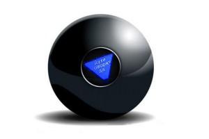 Магический шар (шар ответов)