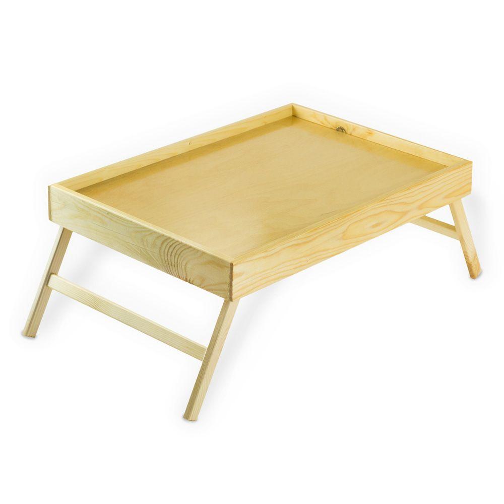 """Столик для завтрака в постель """"Классика"""""""
