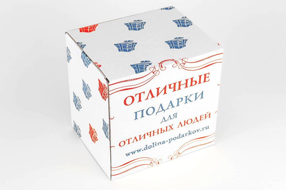 "Кружка ""Сотрудник года"" с фото - 4"