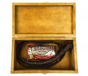 Подарочный набор Кнут и пряник с гравировкой надеждин н кнут гамсун грешники и праведники