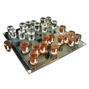 Шахматы рюмки (стандарт) рюмки бюро находок рюмка сними напряжение
