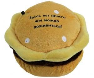 Гамбургер для похудения