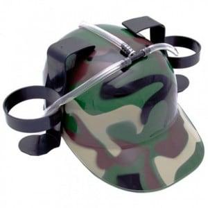 Пивная каска Армейская аксессуар защитное стекло для nokia 2 zibelino tg full screen 0 33mm 2 5d black ztg fs nk 2 blk