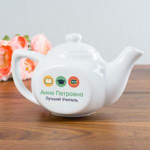 Заварочный чайник «Лучший учитель» заварочный чайник yf 6601