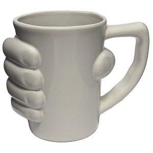 Кружка *Держи крепко* кружка подарочная 300 мл best home porcelain кружка подарочная 300 мл