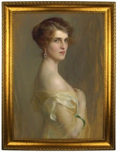 Портрет по фото *Леди* портрет по фото римская леди