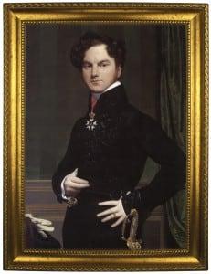 Фото - Портрет по фото *Мужчина с шпагой* портрет по фото мужчина с шпагой