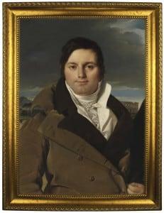Фото - Портрет по фото *Мужчина в Риме* портрет по фото мужчина с шпагой