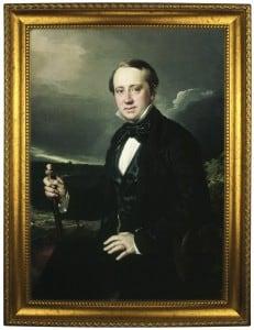 Фото - Портрет по фото *Мужчина на берегу* портрет по фото мужчина с шпагой