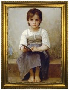 Портрет по фото *Портрет девочки* портрет по фото римская леди
