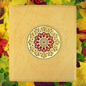 Фото - Свадебный альбом премиум свадебный ювелирный набор bamoer multicoloraaa jewelry sets