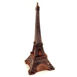 Копилка Эйфелева башня пазлы magic pazle объемный 3d пазл эйфелева башня 78x38x35 см