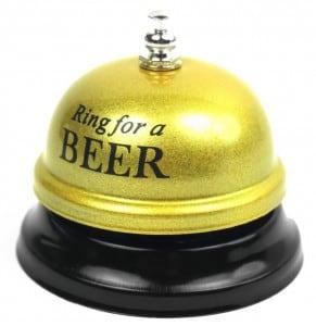 цена на Звонок Ring for a beer