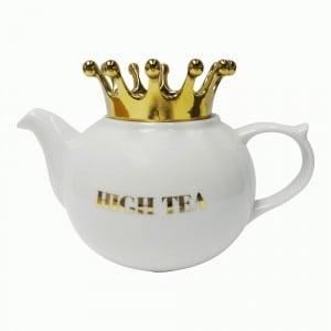 Заварочный чайник Королевский заварочный чайник зебра cardew design