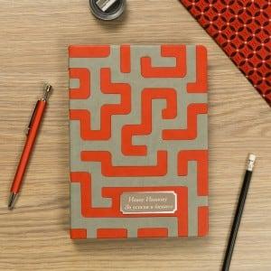 Ежедневник «Игры разума» желай делай ежедневник