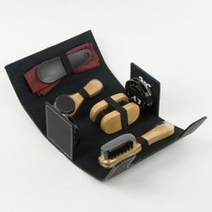 Набор для ухода за обувью Шеффилд набор для ухода за обувью magic home 4 предмета 40917