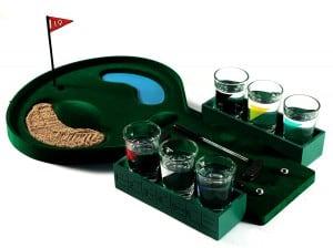 Пьяный гольф