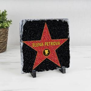 цена на Голливудская Звезда - камень