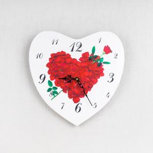 Часы «Время любви» часы настенные время жить