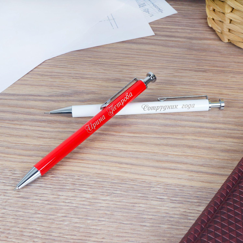 Подарочный набор Red and White