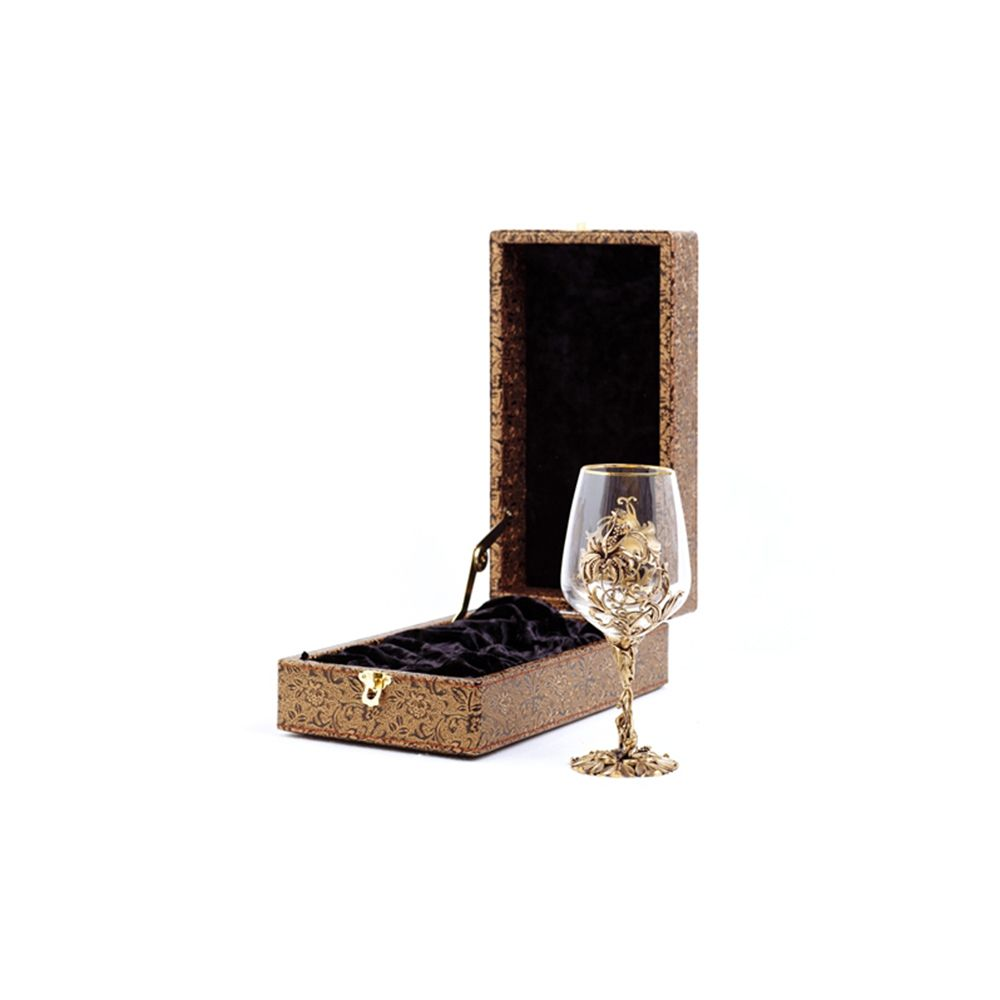 """Бокал для вина """"Дольче Вита"""""""