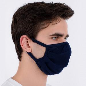 Защитная маска (многоразовая) маска pride защитная для людей многоразовая двухслойная крейзи кэт размер s m